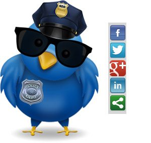 The Impact of Social Media on Law Enforcement & Crime