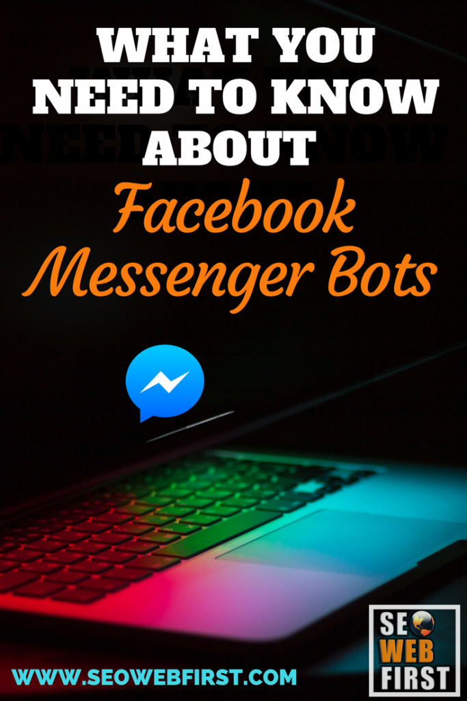 Try the new email marketing method known as Facebook Messenger bots, also called messenger bots, chat bots or Facebook bots