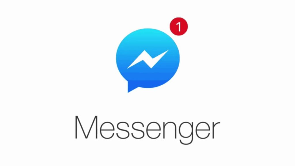 Facebook Messenger Notification