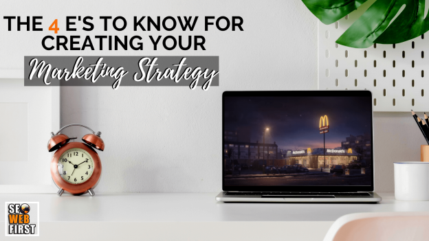 Creating Your Marketing Strategy