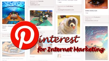 Advertising Your Business on Pinterest